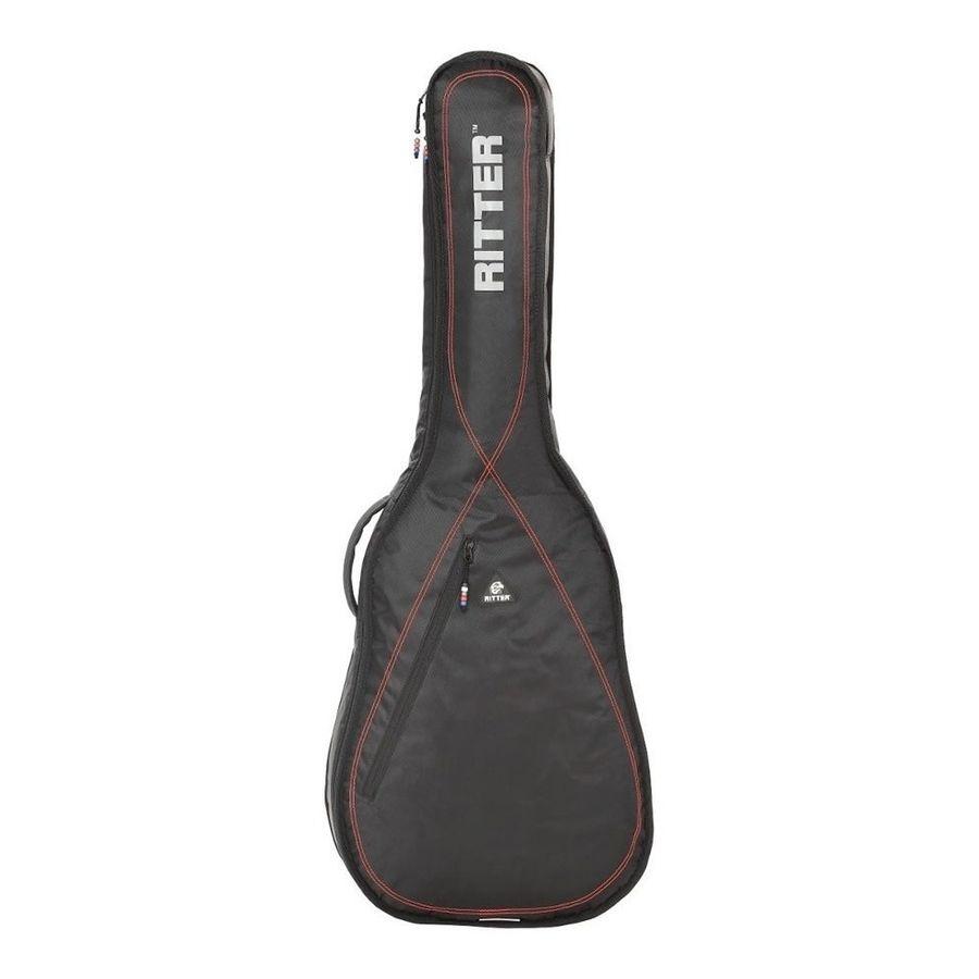 Ritter-Funda-Para-Guitarra-Criolla-Con-Bolsillos-Reforzada