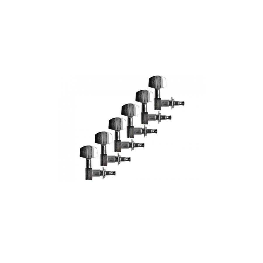 Mxp-Clavijas-Clavijero-Guit-Electrica-6-En-Linea-Tipo-Gotho