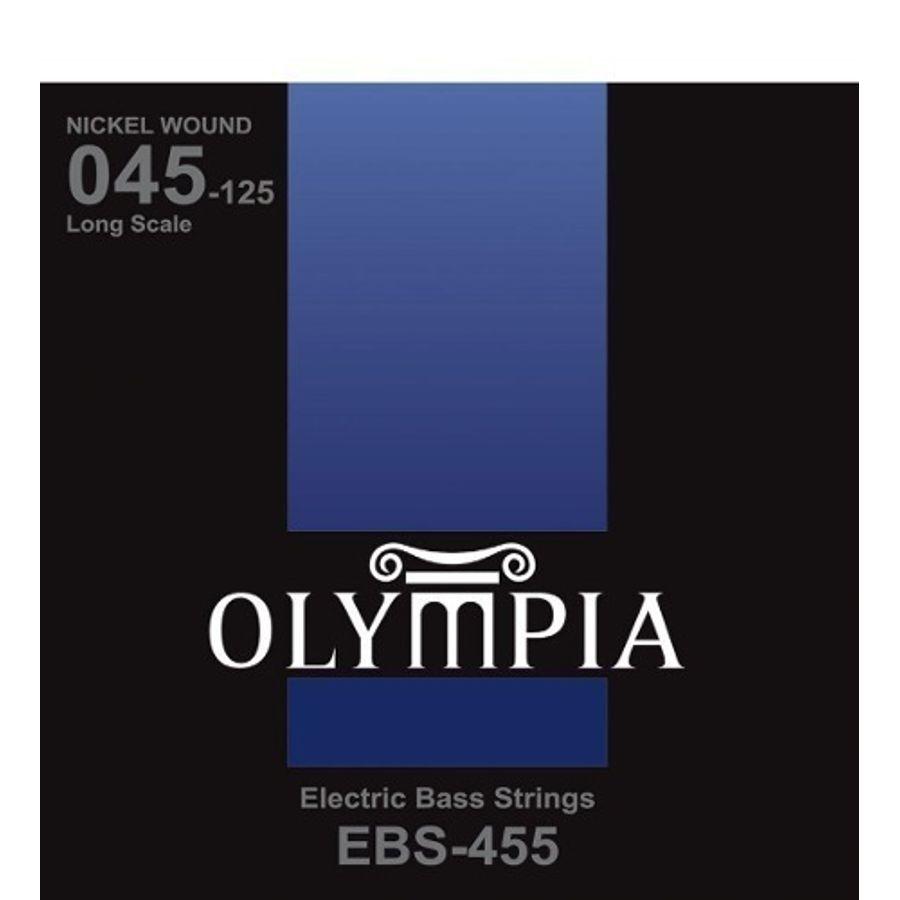 Olympia-Encordado-Para-Bajo-De-5-Cuerdas-045---125-Ebs455