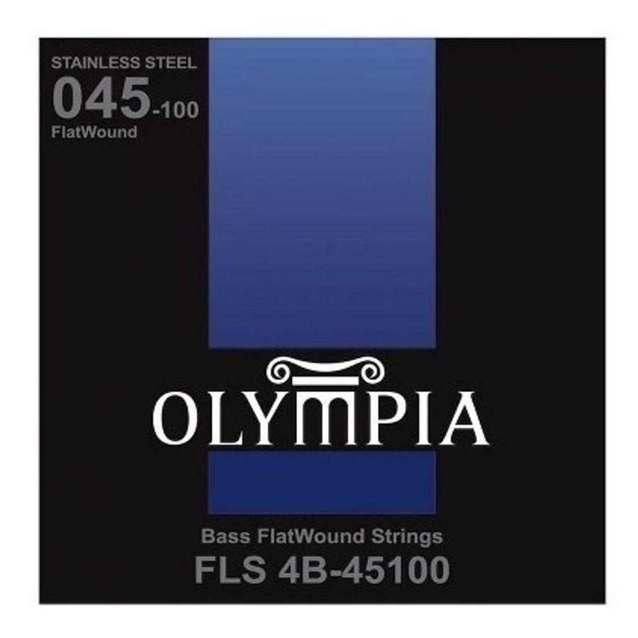 Olympia-Encordado-Para-Bajo-Flat-4-Cuerdas-045---100