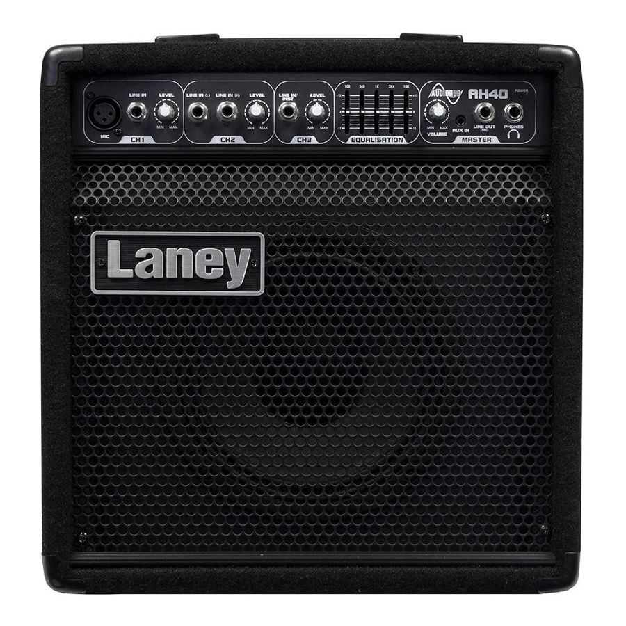 Amplificador-Laney-Ah40-Multiproposito-3-Entradas-Con-Eq