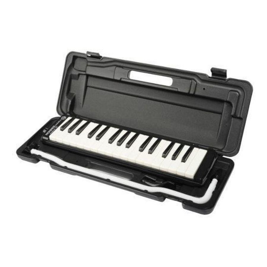 Melodica-Hohner-32-Teclas-Profesional-Modelo-C94321