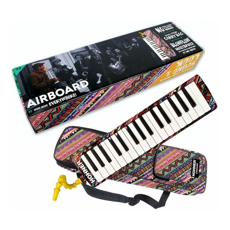 Hohner-Airboard-32-Melodica-C94402s-Con-Funda