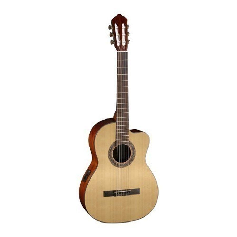 Cort-Guitarra-Clasica-Con-Corte-Electro-Criolla-Ac120ce