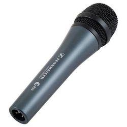 Microfono-Sennheiser-E-835-Dinamico-De-Mano-Para-Voces