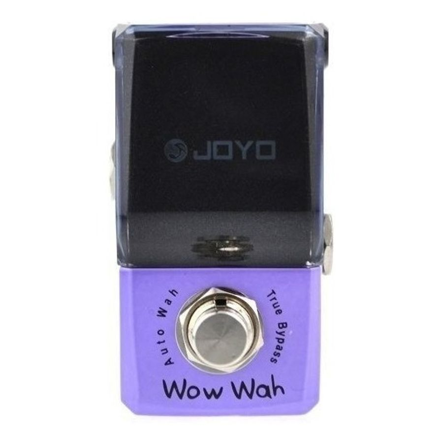 Mini-Pedal-Joyo-Ironman-Jf-322-Wow-Who--Autowha-G.-Electrica