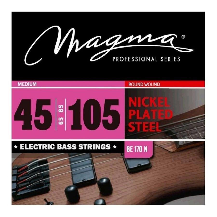 Encordado-Bajo-Electrico-Magma-Be170n-045-105-Tension-Media