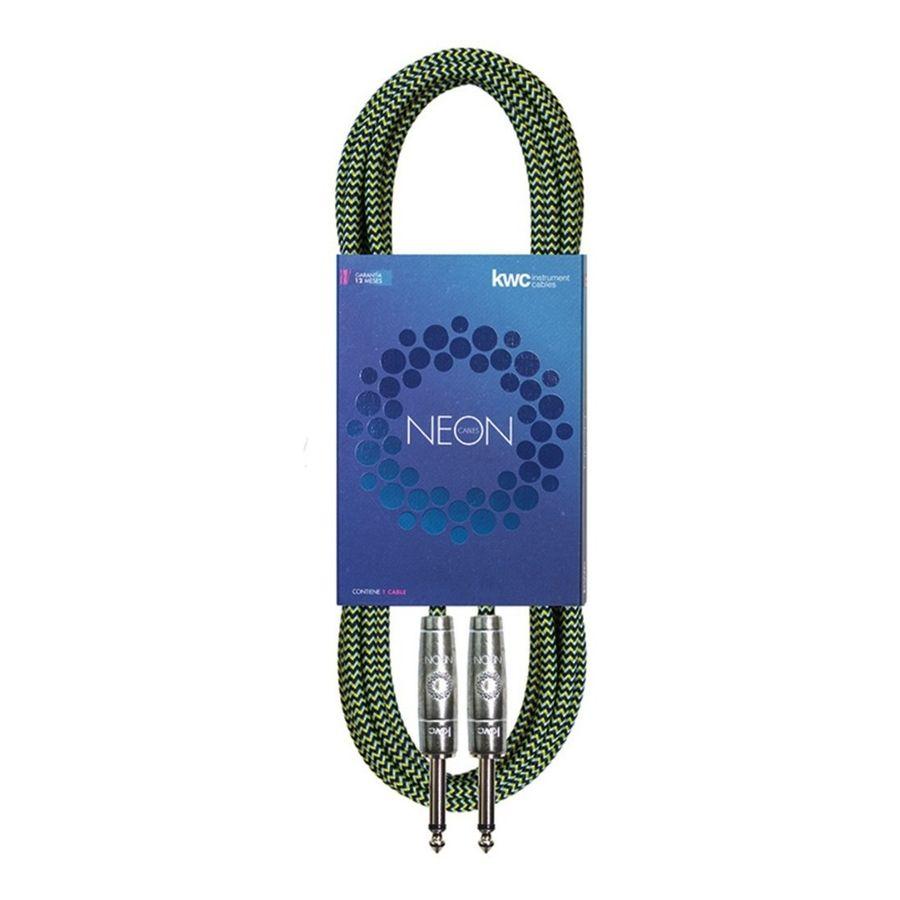 Cable-Instrumento-Kwc-Iron-105-Plug-Plug-6-Mts-Mallado