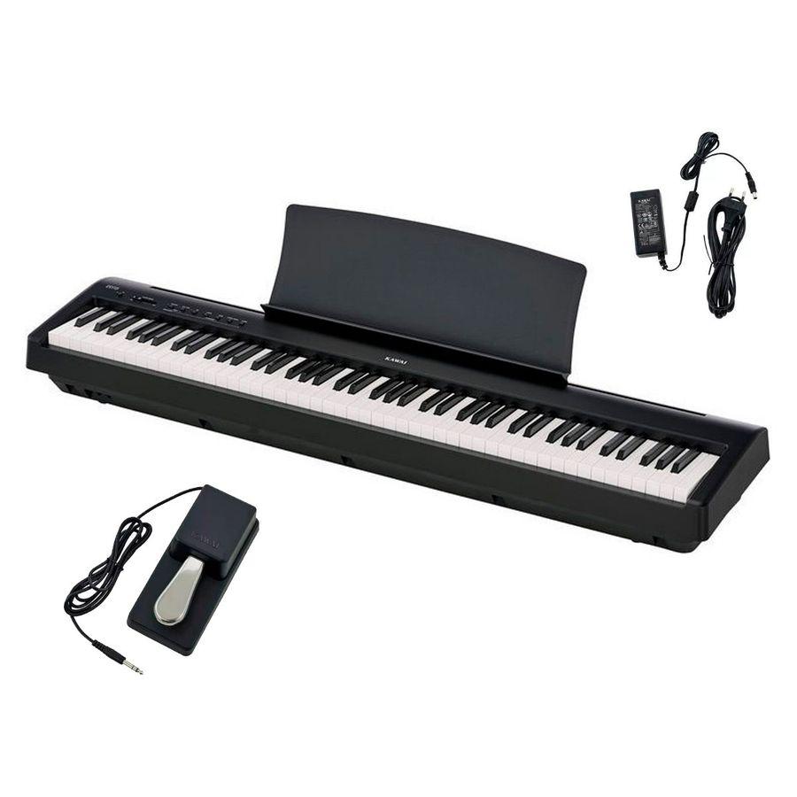 Piano-Digital-De-88-Teclas-Con-Peso-Kawai-Es110