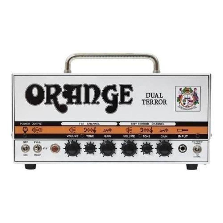 Cabezal-De-Guitarra-Valvular-Orange-De-30-Watts-Dual-Terror