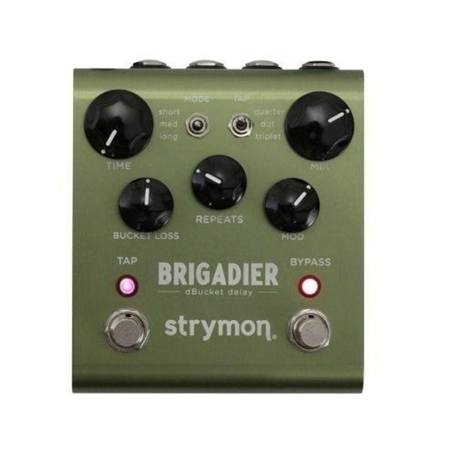 Pedal-De-Efectos-Strymon-Brigadier-Dbucket-Delay-Brg