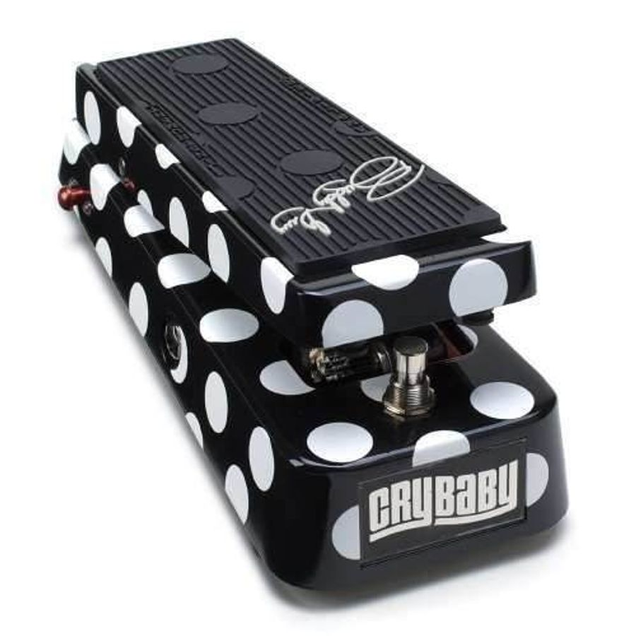 Pedal-Jim-Dunlop-Cry-Baby-Wah-Signature-Buddy-Guy-Bg-95