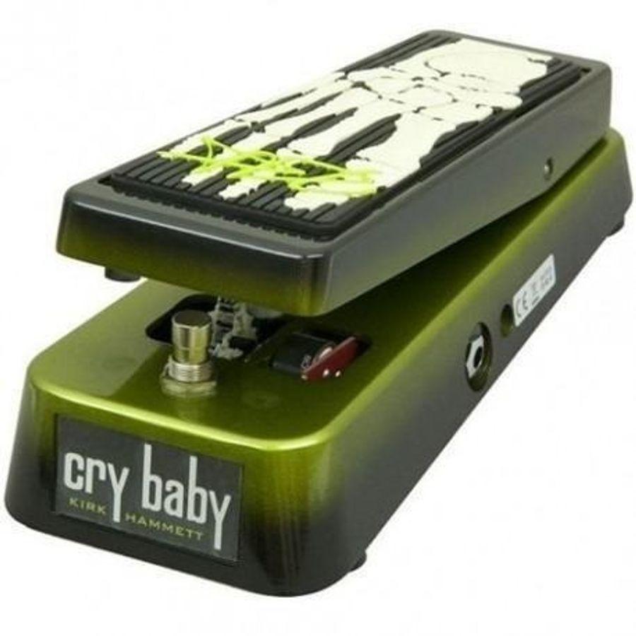 Pedal-Jim-Dunlop-Cry-Baby-Wah-Signature-Kirk-Hammett-Kh95jsd