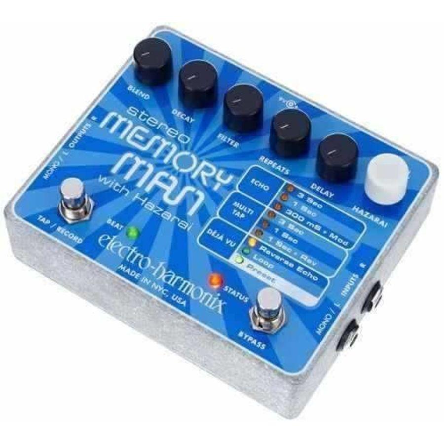 Electro-Harmonix-Pedal-De-Efecto-Delay-S.memoryman-W-hazara