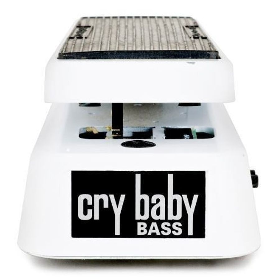 Pedal-De-Efectos-Jim-Dunlop-Crybaby-Bass-Wah-Bajo-105-Qj-Sd