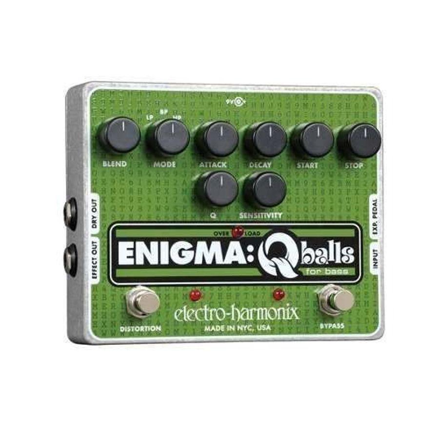 Pedal-De-Efectos-Para-Bajo-Electro-Harmonix-Enigma-Q-Balls