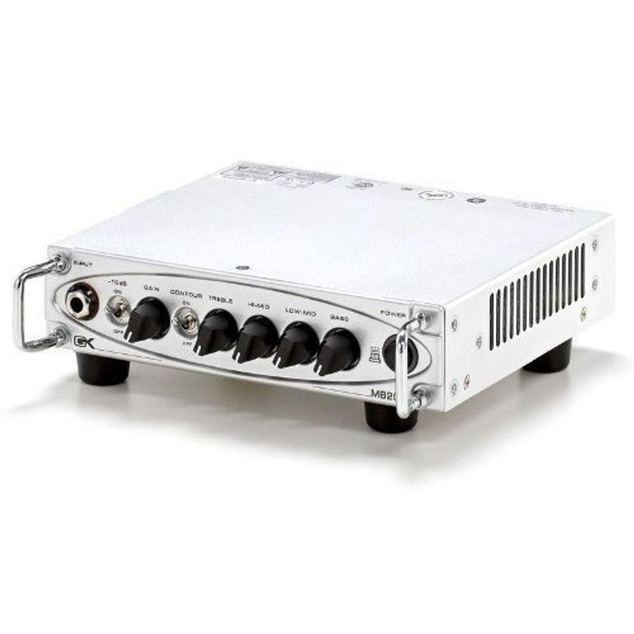 Gallien-Kruger-Amplificador-De-Bajo-De-200-Watts-Mb-200