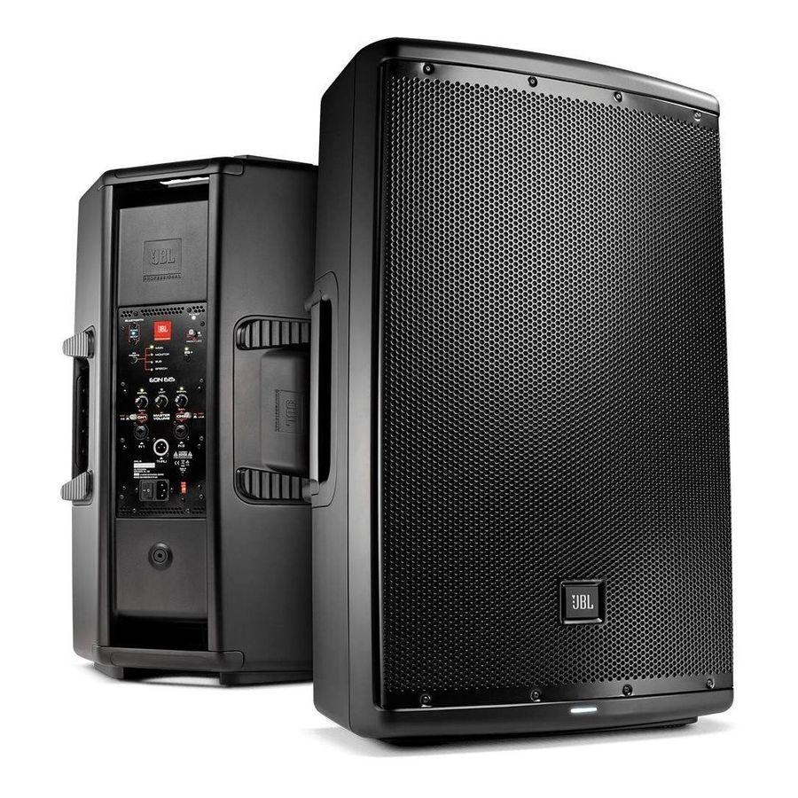 Bafle-Activo-Jbl-Eon-615-Pa-Activo-1000w-Dsp-Bluetooth