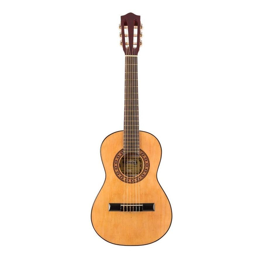 Guitarra-Clasica-Niños-Gracia-Criolla-Ideal-Hasta-8-Años