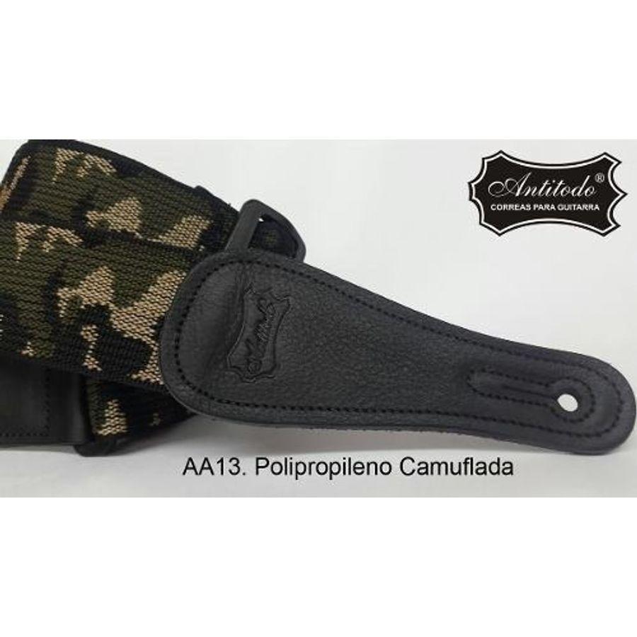 Antitodo-Correa-Guitarra-Bajo-Polipropileno-Camuflada-Aa13-1