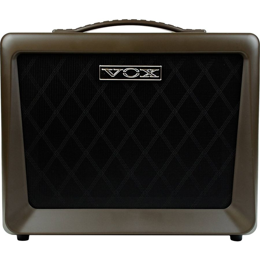 Combo-Vox-Vx50ag-Para-Acustica-50w-Nutube-equipped