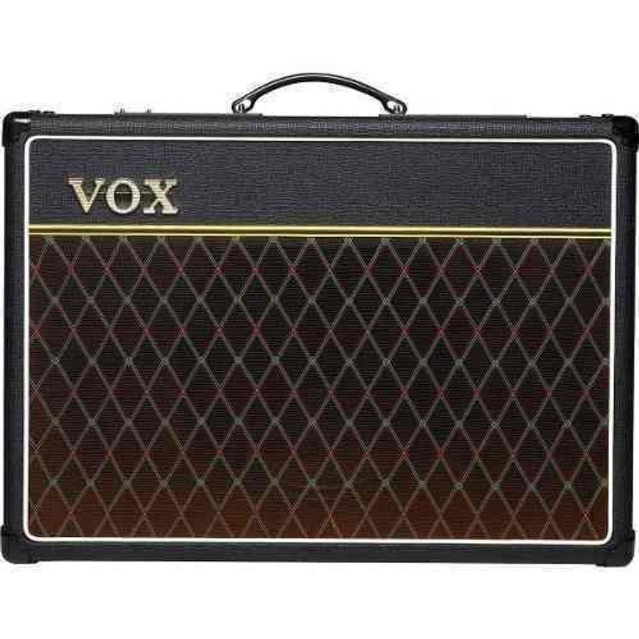 Vox-Ac15c1x-Combo-Amplificador-Valvular-15-Watts-Alnico-Blue