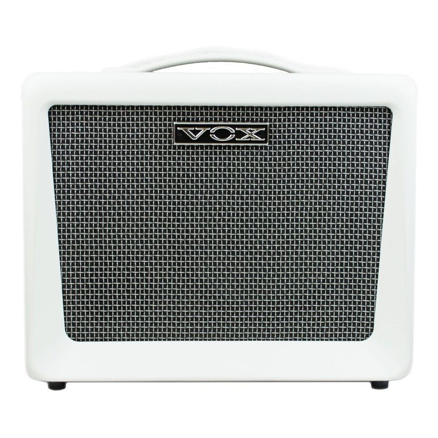 Combo-Vox-Vx50kb-Para-Teclado-50w-Nutube-equipped