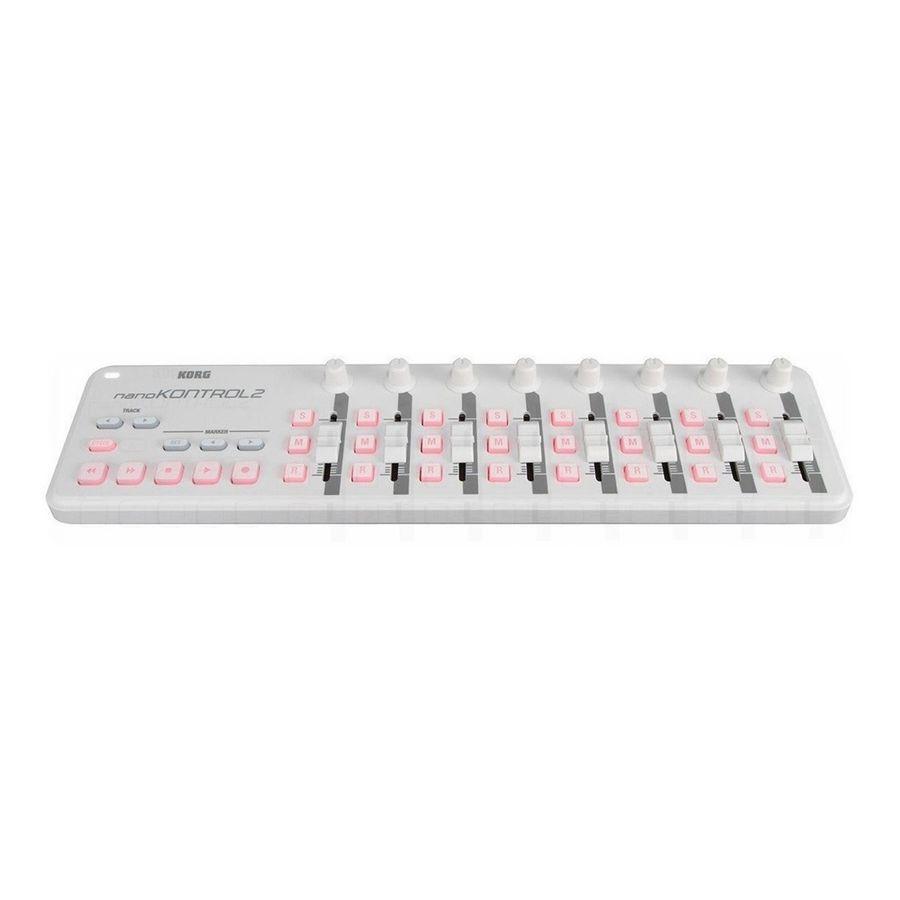 Controlador-Midi-Korg-Nano-Kontrol-2---9-Faders-18-Switch-Us