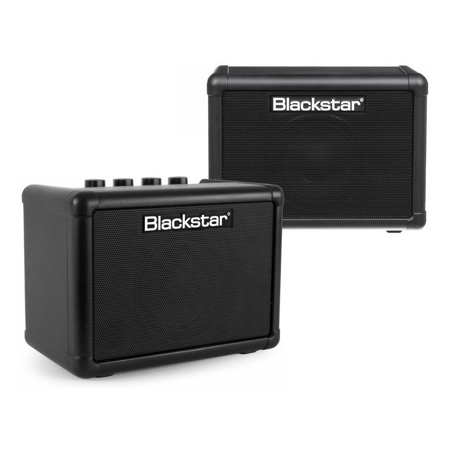 Mini-Amplificador-Para-Guitarra-Blackstar-Stereo-Fly-Pack