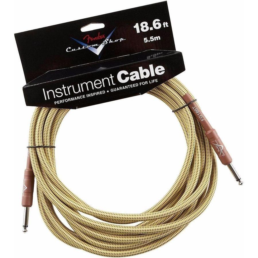 Cable-Fender-Serie-Custom-Shop-55-Metros-Tweed-Mallado