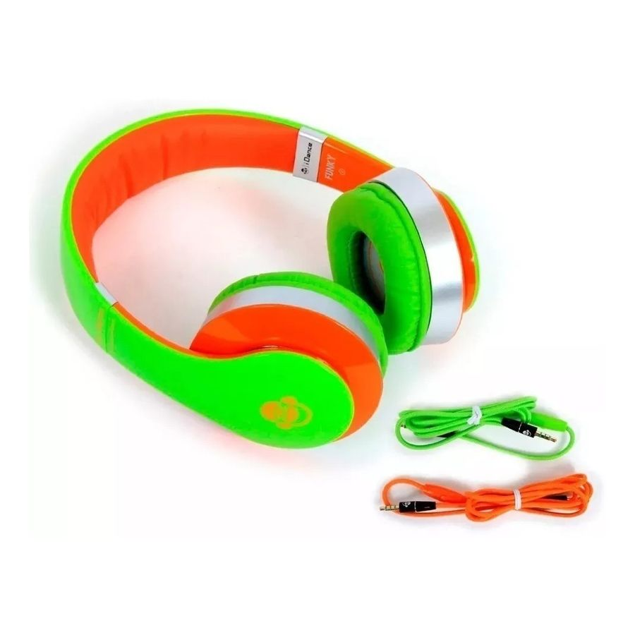 Auriculares-Idance-Funky-120-Sistema-In-Ear-Compatibilidad-Con-iPhone-iPad-Y-Tablet.