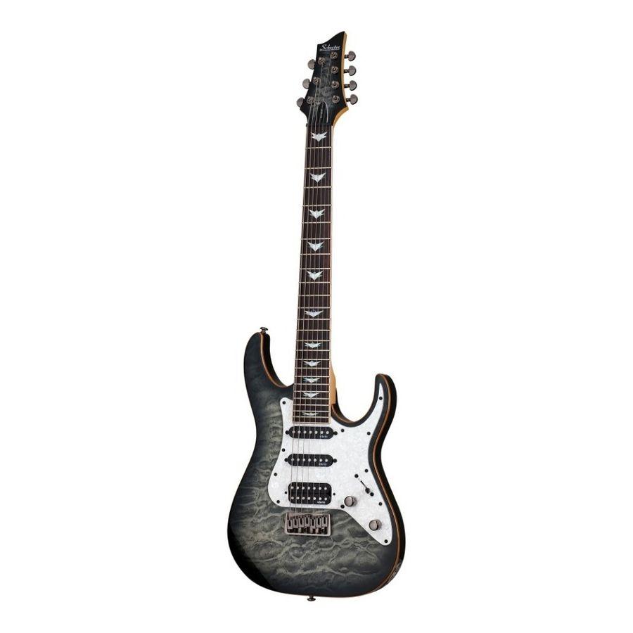 Guitarra-Electrica-Schecter-Banshee-7-Extreme-7-Cuerdas