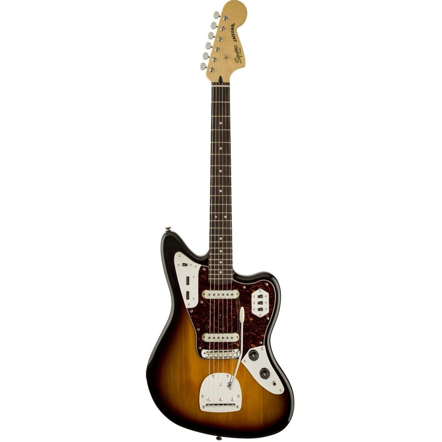 Guitarra-Electrica-Jaguar-Squier-Vibe-70--Vintage-Modified-3-Tonos-Sunburst