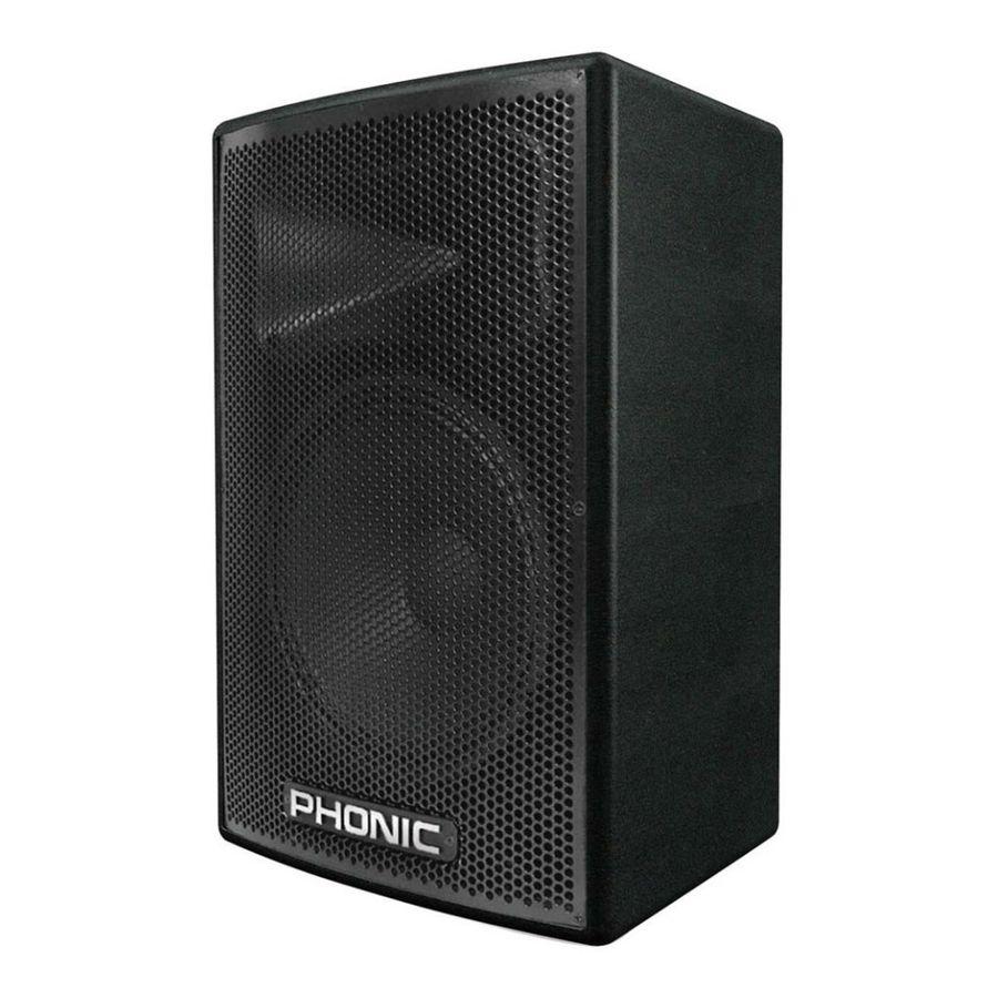 Altavoz-monitor-Phonic-Ask10-De-Suelo-Pasivo-De-2-Vias--10-