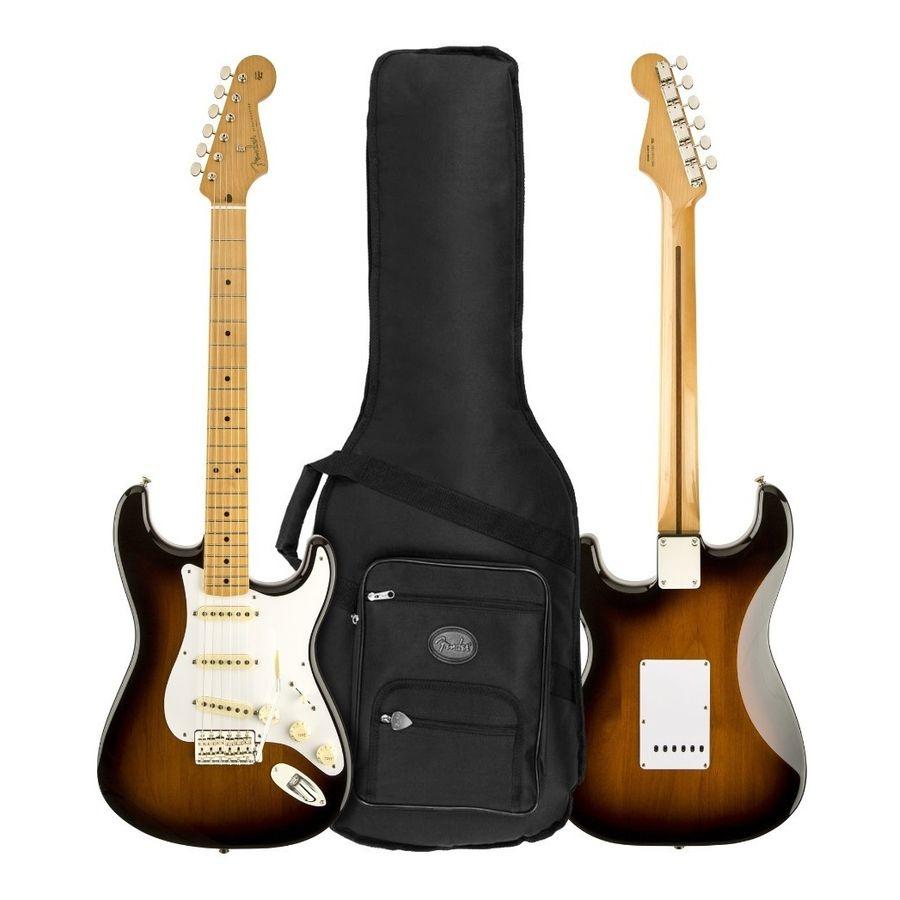 Guitarra-Fender-Stratocaster-50-s-Classic-Mexico-Con-Funda