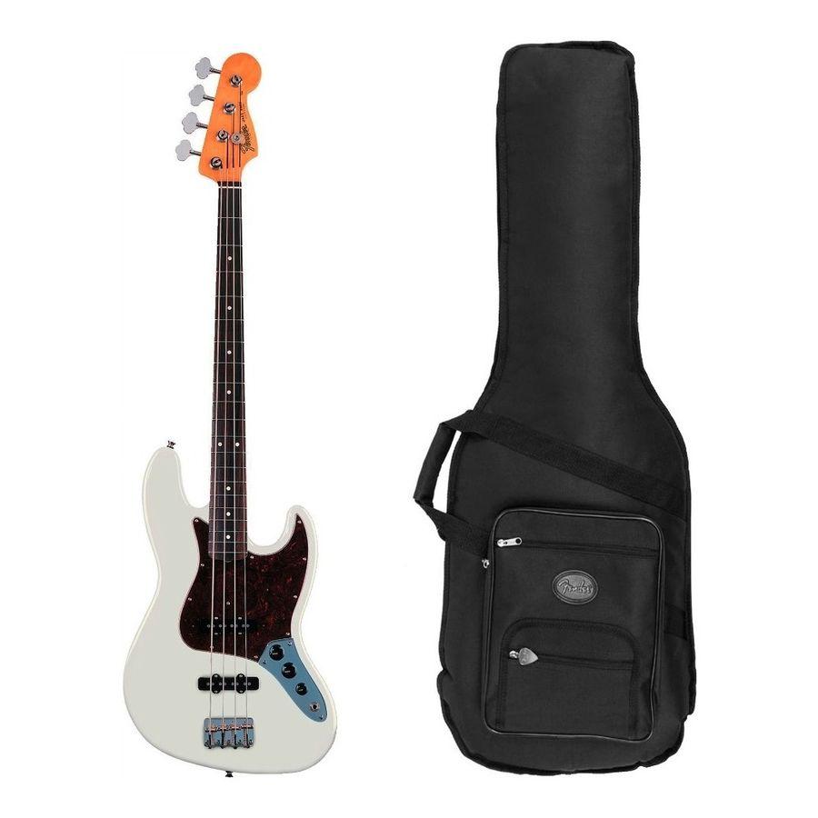 Bajo-Fender-Jazz-Bass-60-s-Classic-Mexico-Rwn-Con-Funda