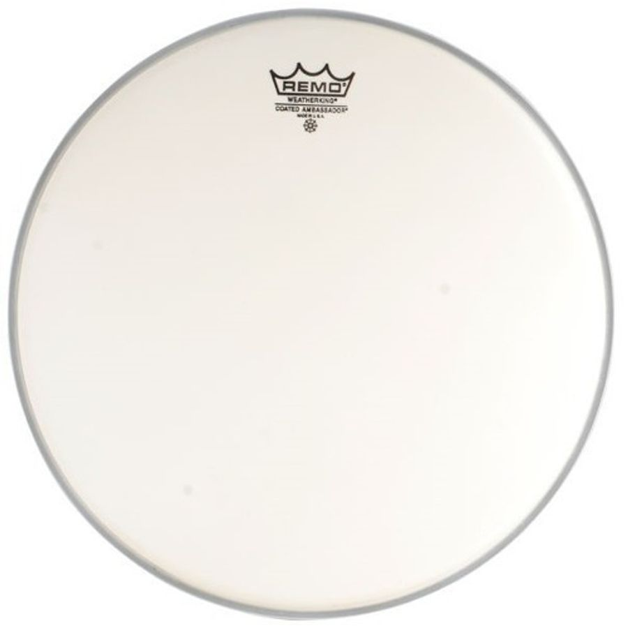 Parche-Remo-Batter-Ambassador-X-Coated-14---Ax-0114-00