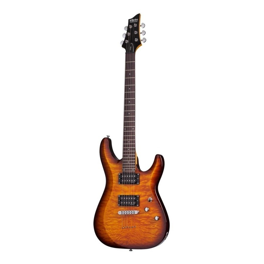 Guitarra-Electrica-Schecter-C-6-Plus-Thrubody-Pickup-hh