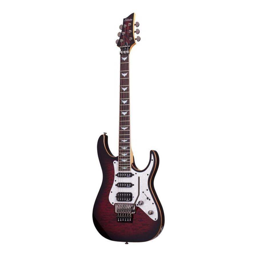 Guitarra-Electrica-Schecter-Banshee-6-Fr-Extreme-Pickup-ssh