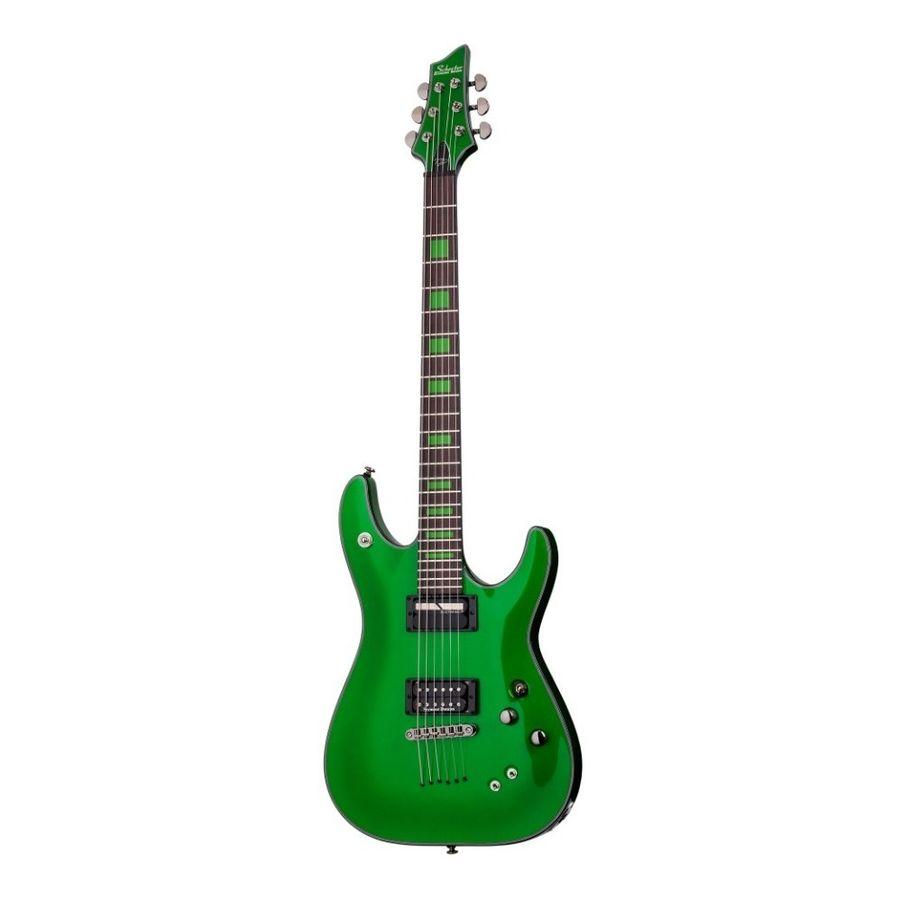 Guitarra-Electrica--Schecter-Kenny-Hickey--Pickup-hh