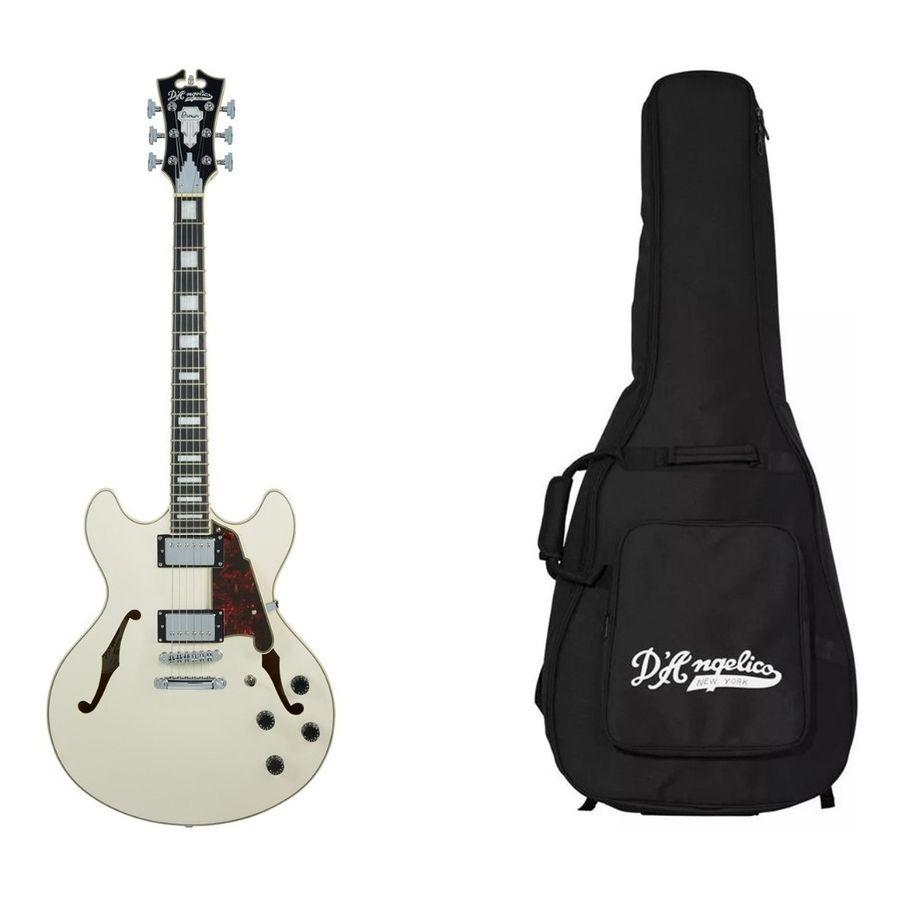 Guitarra-Electrica-D-angelico-Premier--Dc-Semihueca---Funda