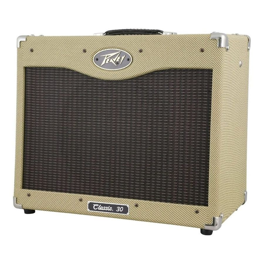 Amplificador-100--Valvular-Guitarra-Peavey-Classic-30