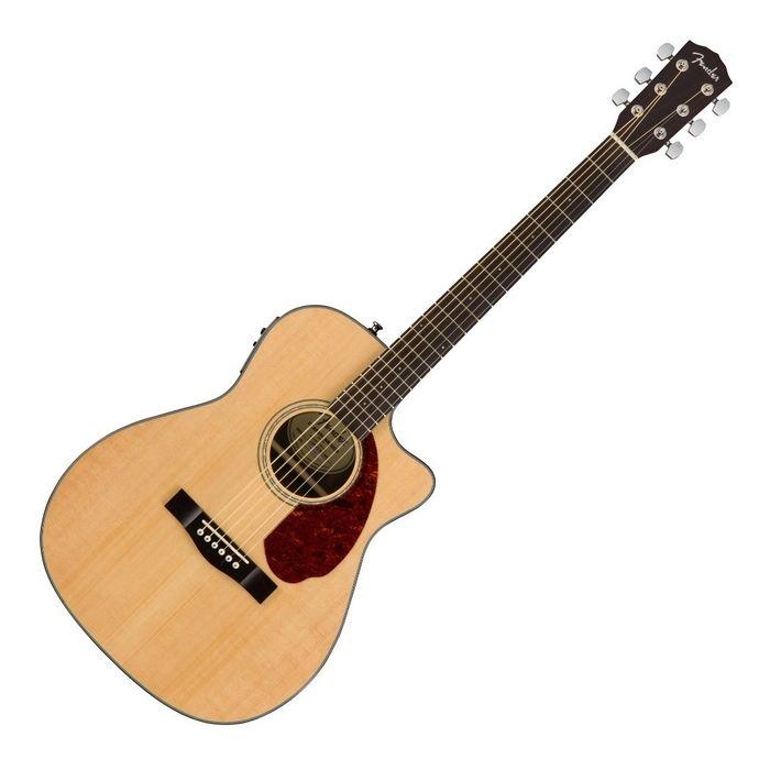 Guitarra-Electroacustica-Fender-Cc-140sce-Nat-Wc-Cutaway