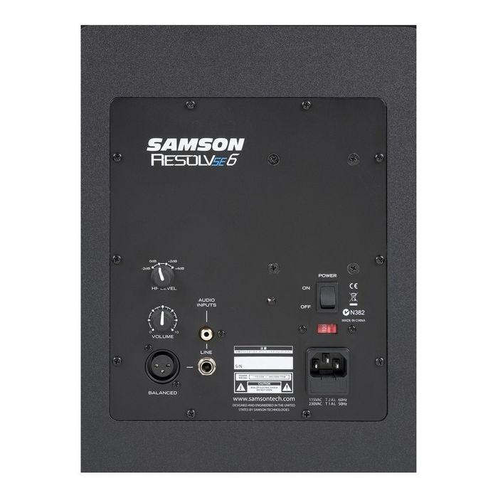 Monitor-De-Estudio-Activo-De-6-Pulgadas-100-Watts-X-Unidad