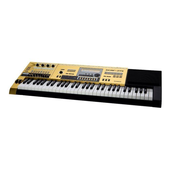 Teclado-Sintetizador-Casio-Xw-p1-61-Teclas-Sensitivo-Usb