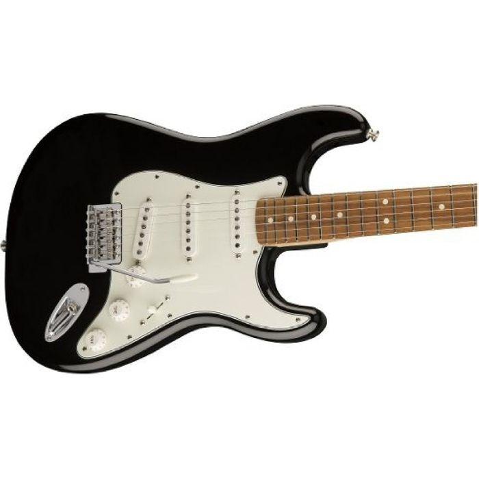 Guitarra-Electrica-Fender-Stratocaster-Standard-Color-Black