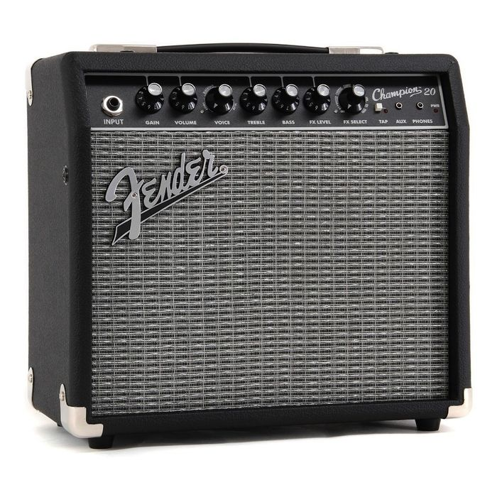 Amplificador-Fender-Champion-20-Para-Guitarra---20-Watts