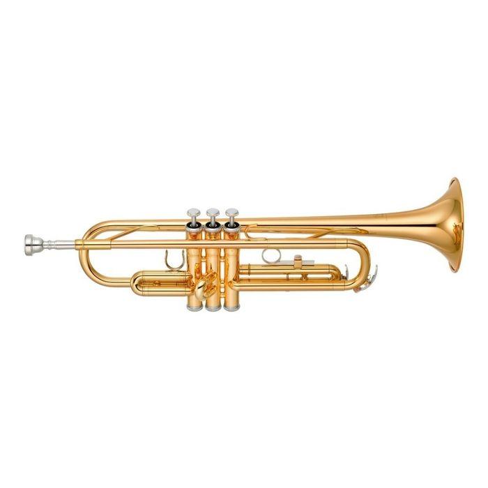 Trompeta-En-Sib-Estudio-Intermedio-Yamaha-Ytr2330---Estuche
