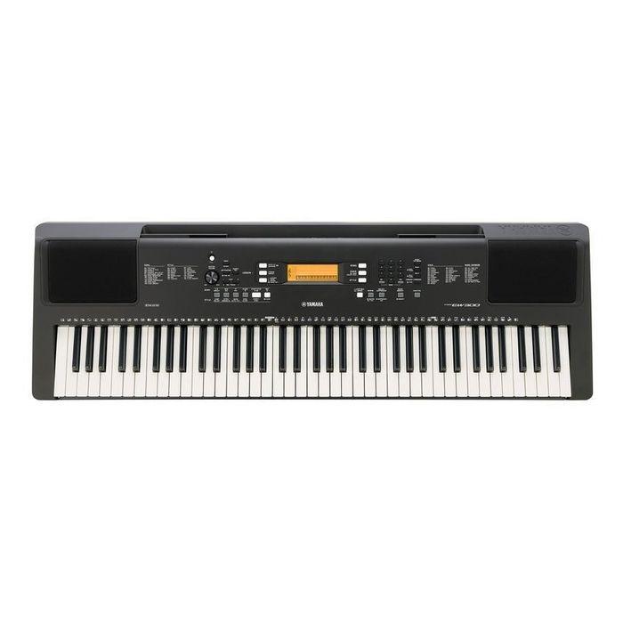 Teclado-Organo-Yamaha-Psr-Ew300-76-Teclas-Sensitivo---Fuente