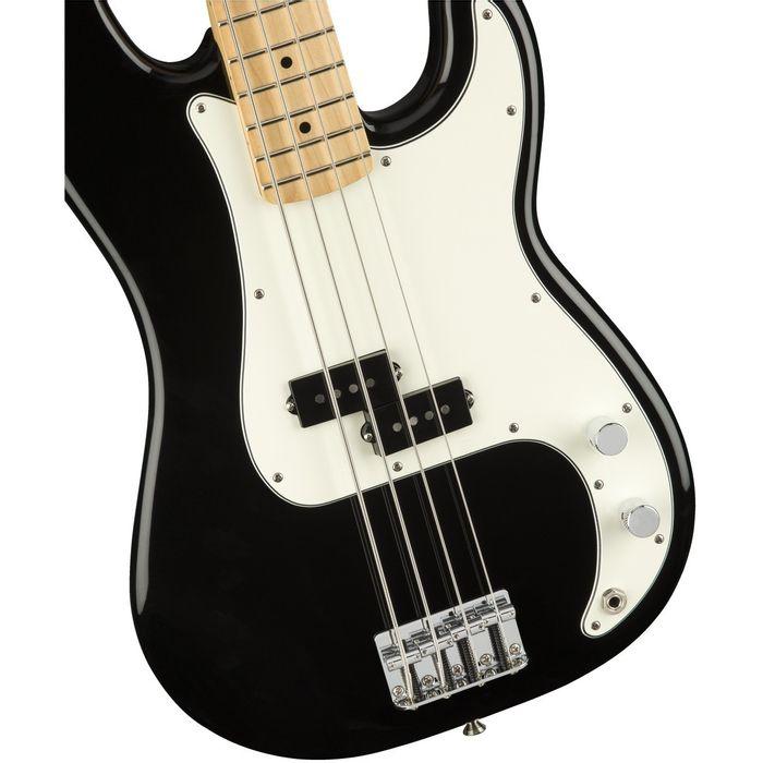 Bajo-Electrico-Fender-Player-Precision-Bass-Bobina-Dividida